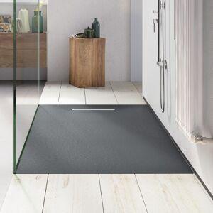 Solid Soft Receveur souple - bonde caniveau - 140 x 90 cm - SolidSoft - Publicité