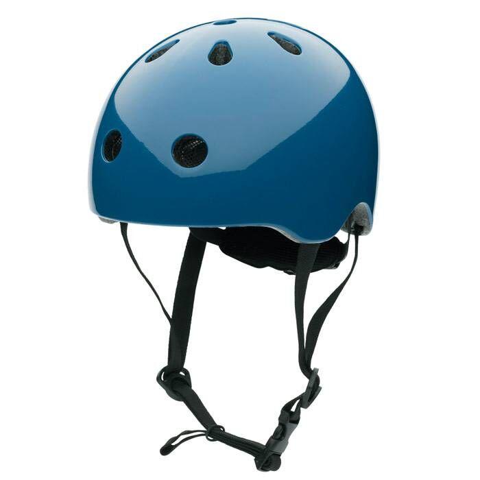 TRYBIKE Casque XS draisienne Trybike - Bleu