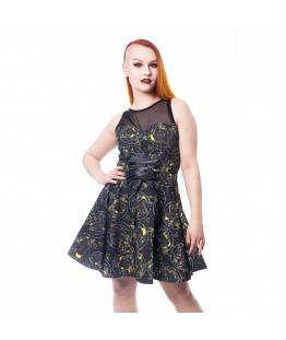 Robe Cupcake Cult Illusion : Taille - S