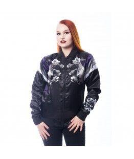Veste Cupcake Cult Unicorn Night : Taille - S, Couleur - Noir