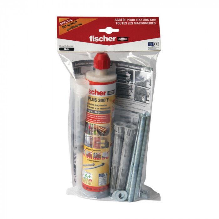 Fischer Kit Scellement Fis Plus - Fischer