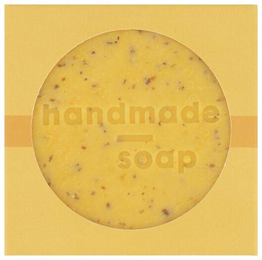 HEMA Bloc De Savon Hand And Body - Amande 90 G