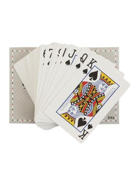 HEMA 2 Jeux De Cartes À Jouer