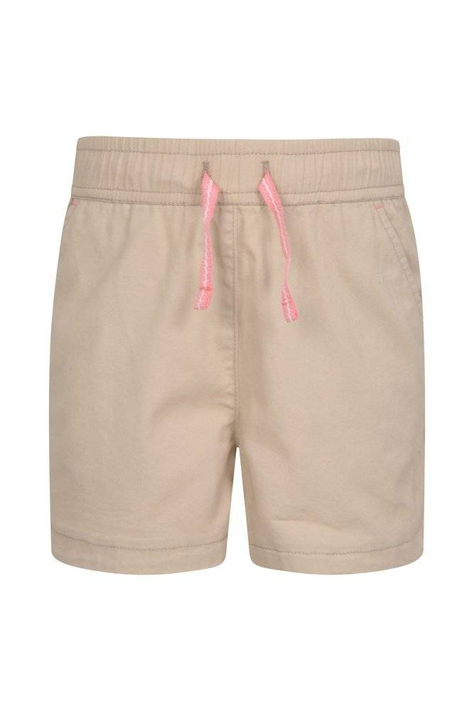 Mountain Warehouse Short Waterfall Enfants - Beige