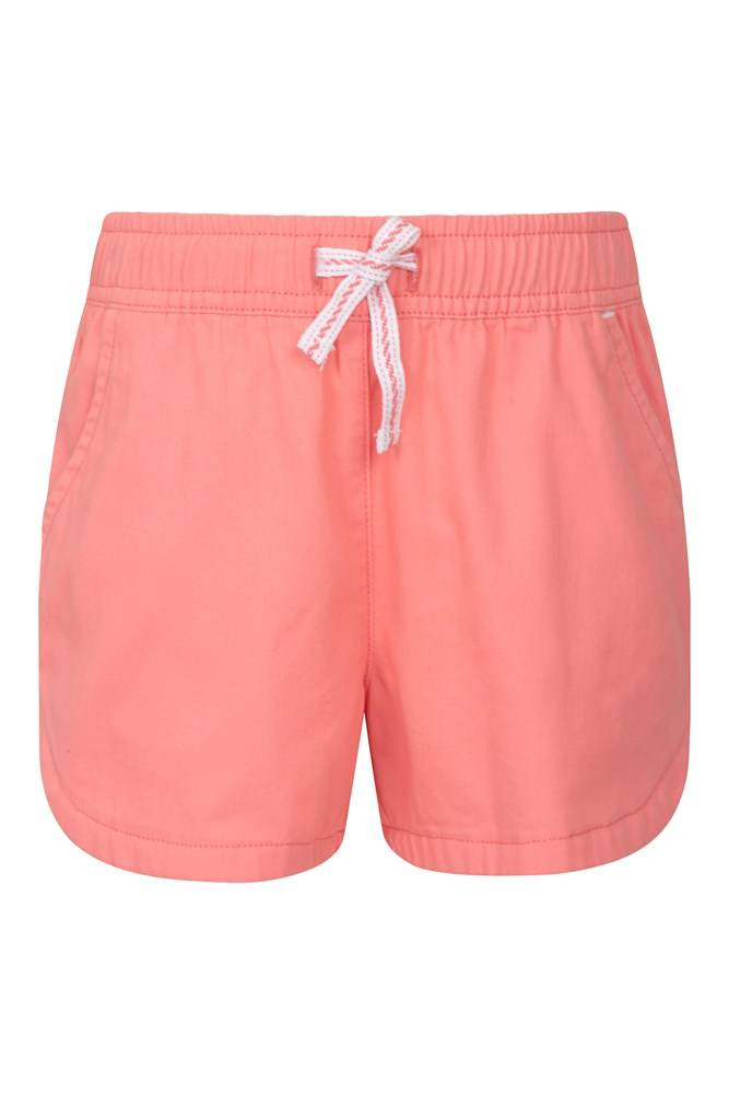Mountain Warehouse Short Waterfall Enfants - Rose