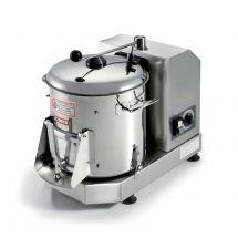 Chefook Machine À Laver Les Moules À Poser 6 Kg/10 Litres