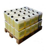 CHEFOOK Lot 35 Doses Détergent et 5 Doses Produit de Rinçage pour Lave-verres et Lave-vaisselle Professionnels