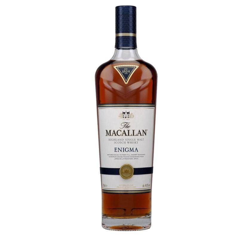 The Macallan Distillers The Macallan Enigma