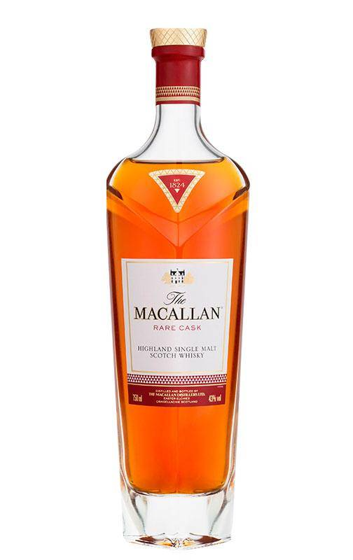 The Macallan Distillers The Macallan Rare Cask