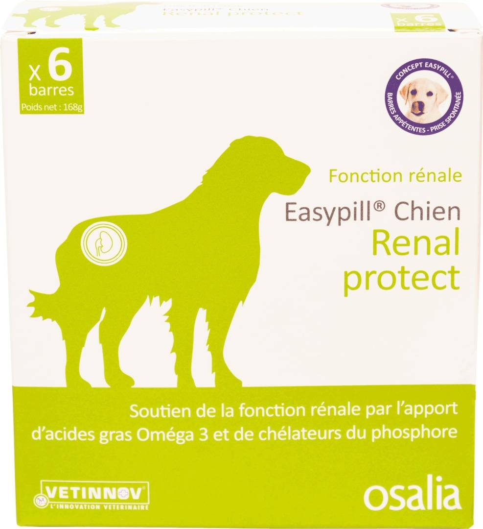 Bimeda Easypill Renal Protect Chien