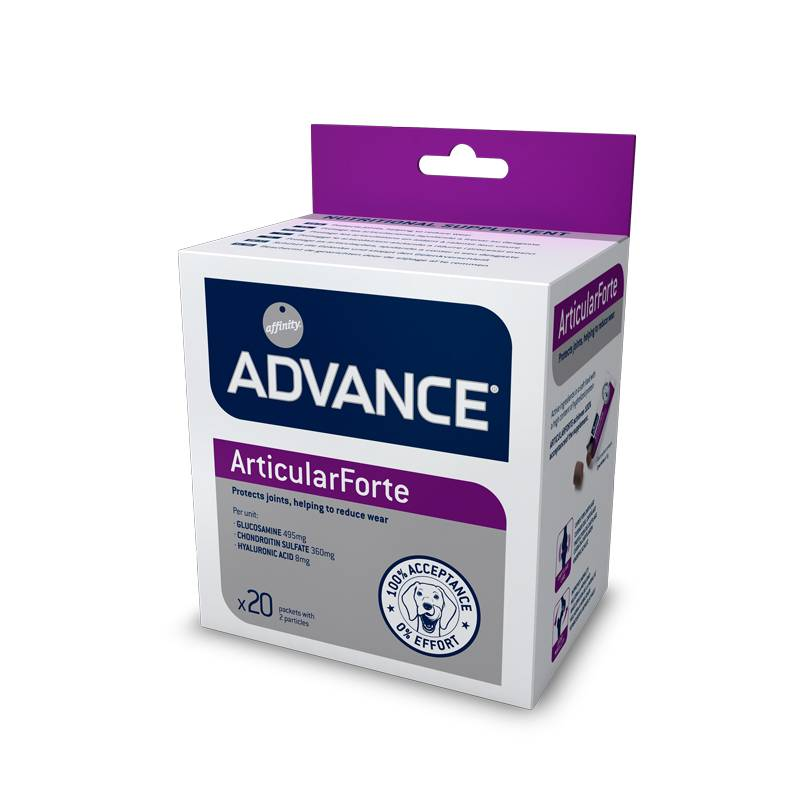 Advance Affinity Advance Chien ArticularForte