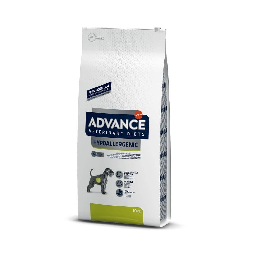 Advance Affinity Advance Veterinary Diets Hypoallergenic Chien