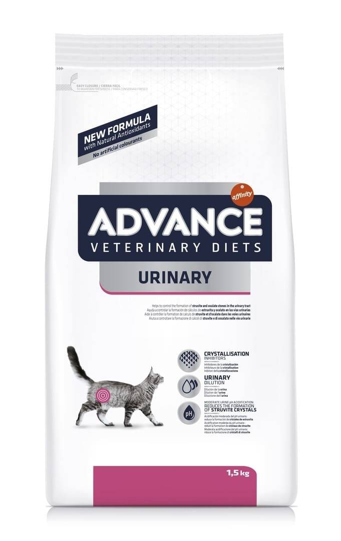 Advance Affinity Advance Veterinary Diets Urinary Chat