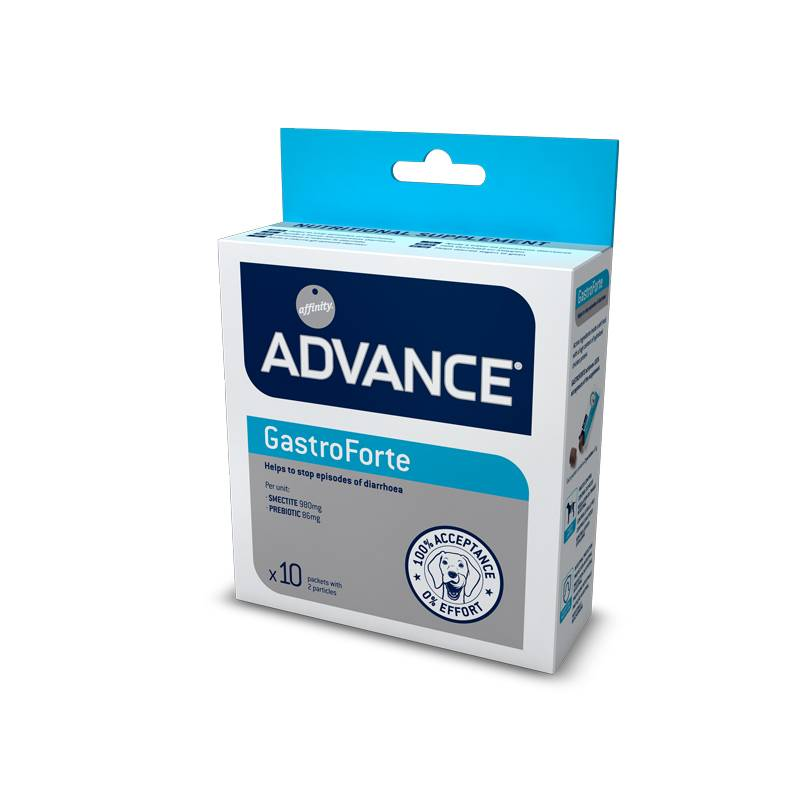 Advance Affinity Advance Chien GastroForte