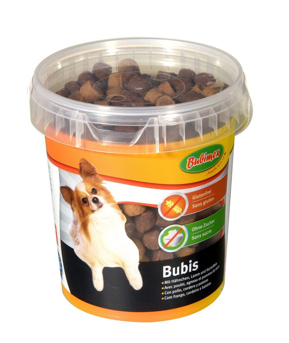 Bubimex Bubis sans gluten
