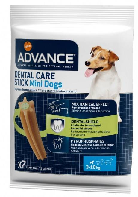 Advance Affinity Advance Dental Care Stick Mini