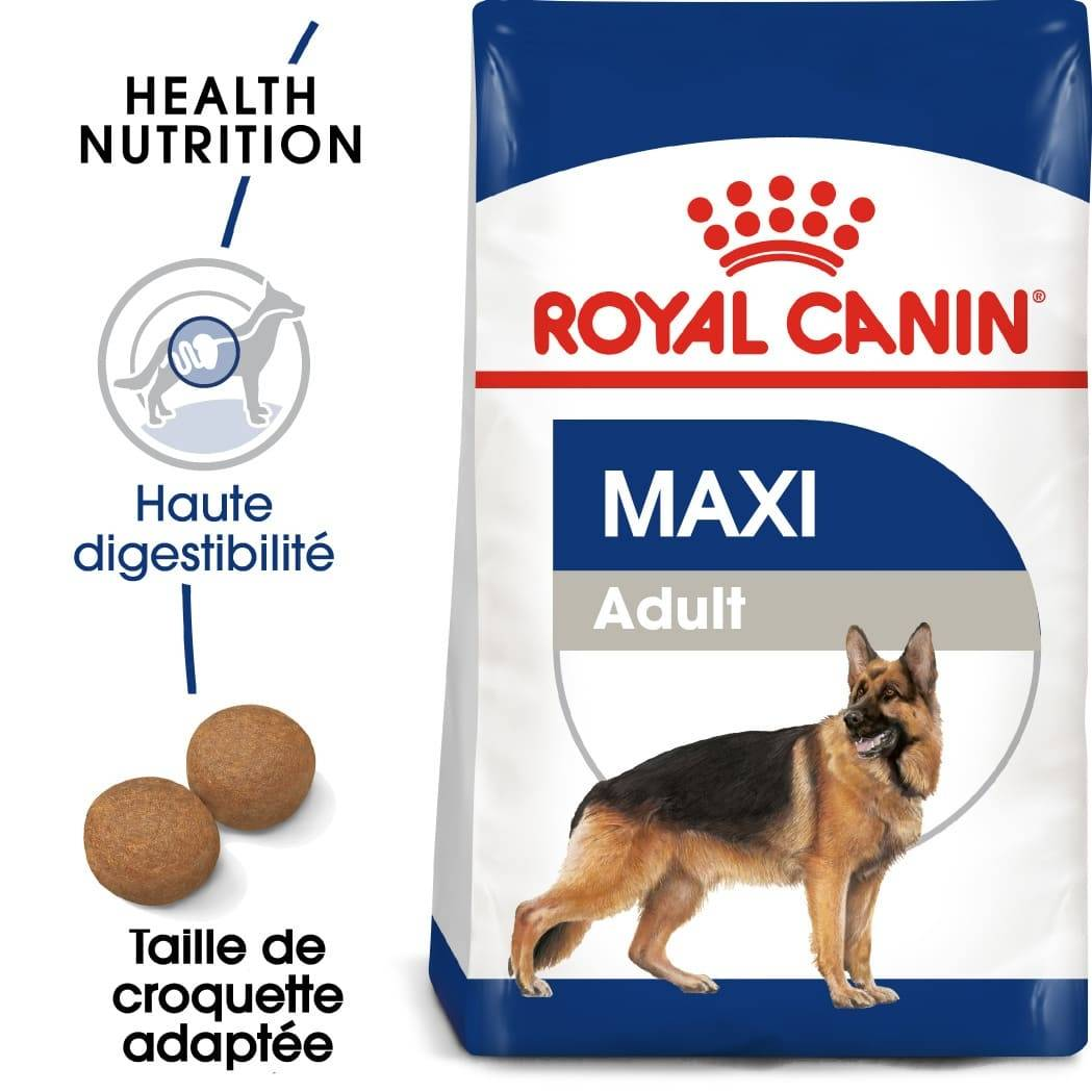 Royal Canin Chien Maxi Adult