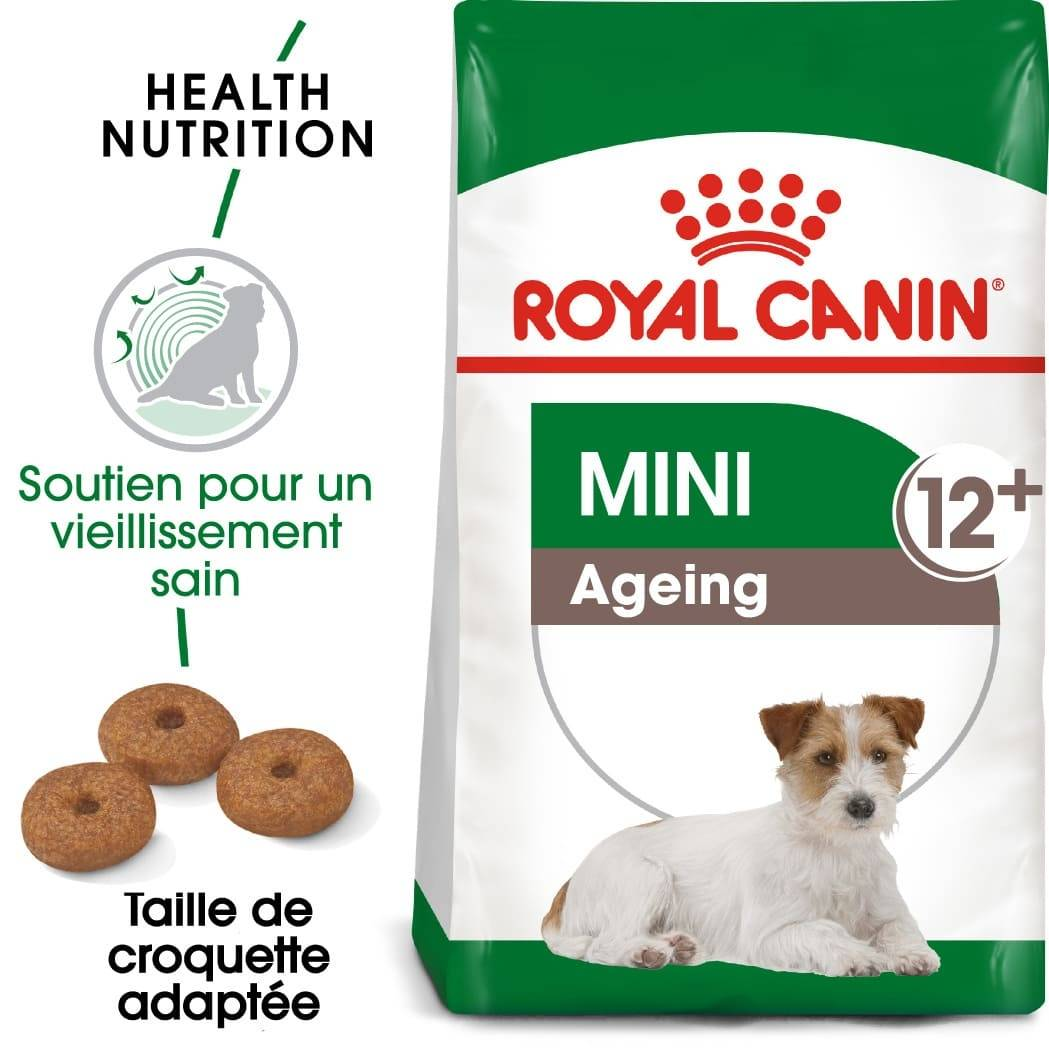 Royal Canin Chien Mini Ageing +12