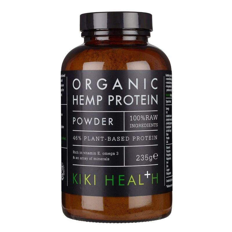 Kiki health Poudre de protéines de chanvre