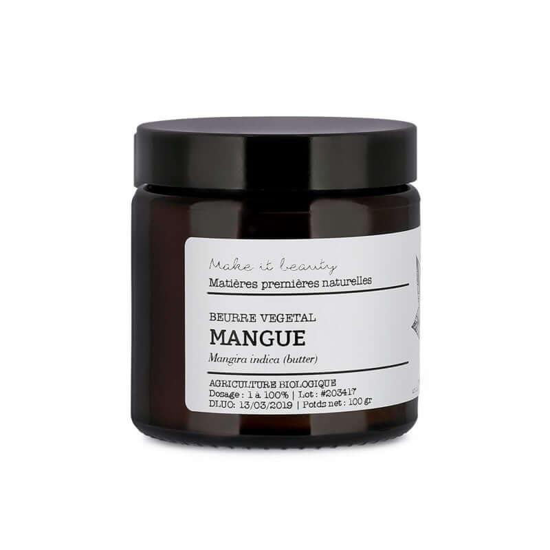 Make it beauty Beurre de Mangue