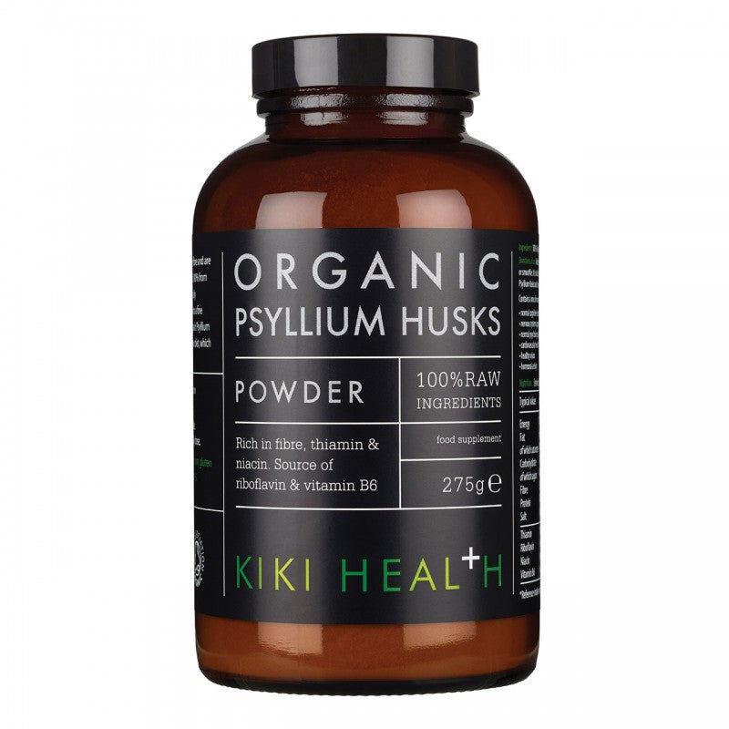 Kiki health Poudre de Psyllium