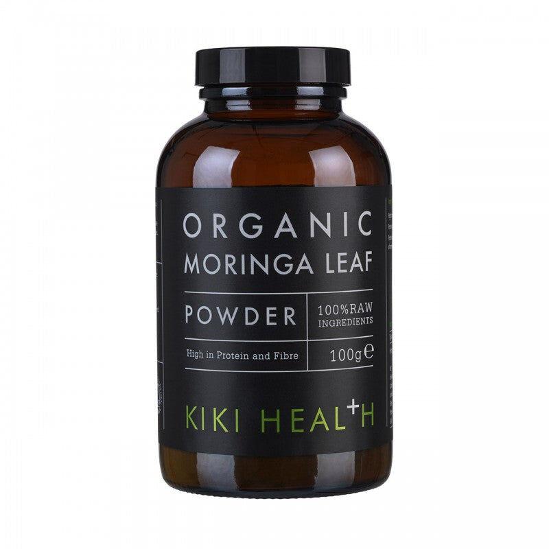Kiki health Poudre de moringa