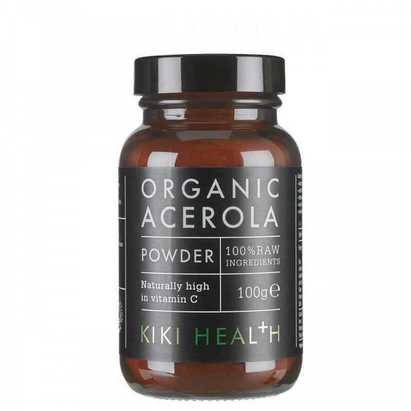 Kiki health Poudre d'acerola
