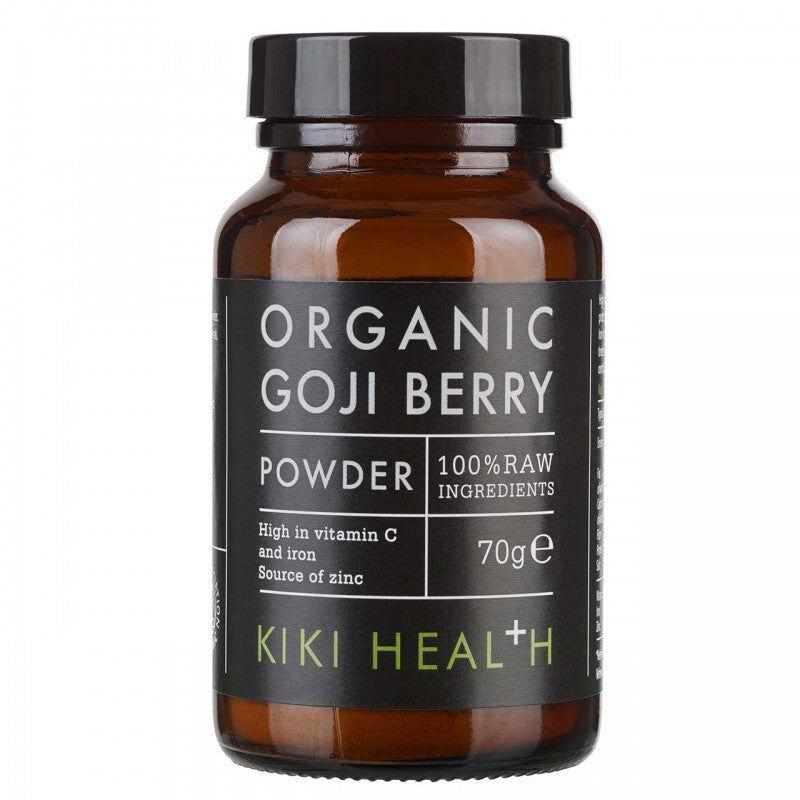 Kiki health Poudre de baies de goji