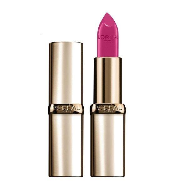 L'Oréal 134 Rose Royale - Rouge À Lèvre Color Riche De L'oréal