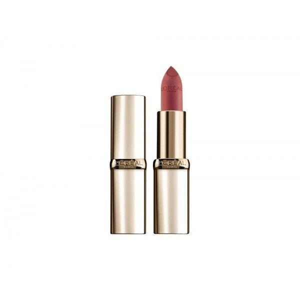 L'Oréal 453 Rose Crème - Rouge À Lèvre Color Riche De L'oréal
