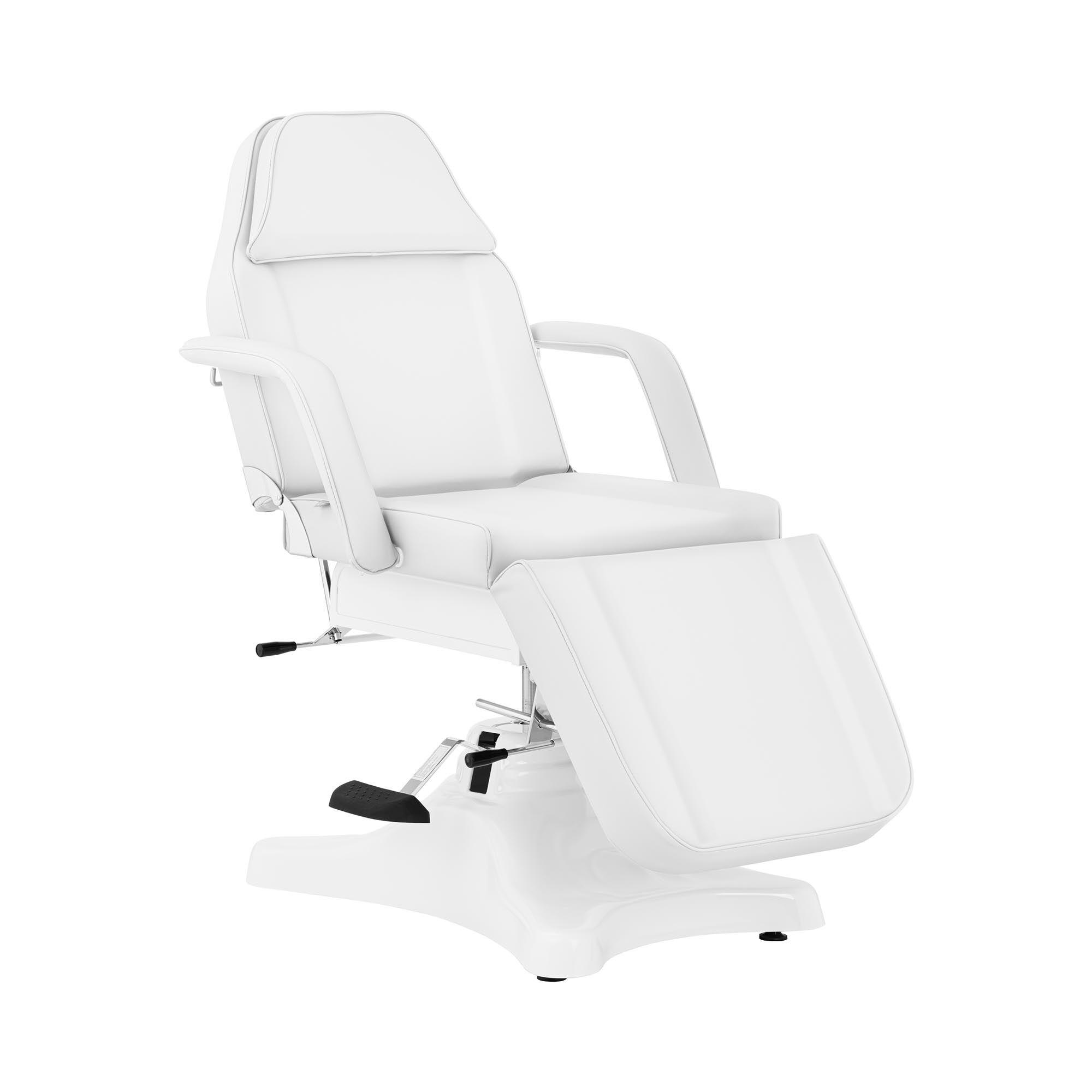 physa Fauteuil esthétique BERGAMO WHITE - Coloris blanc PHYSA BERGAMO WHITE