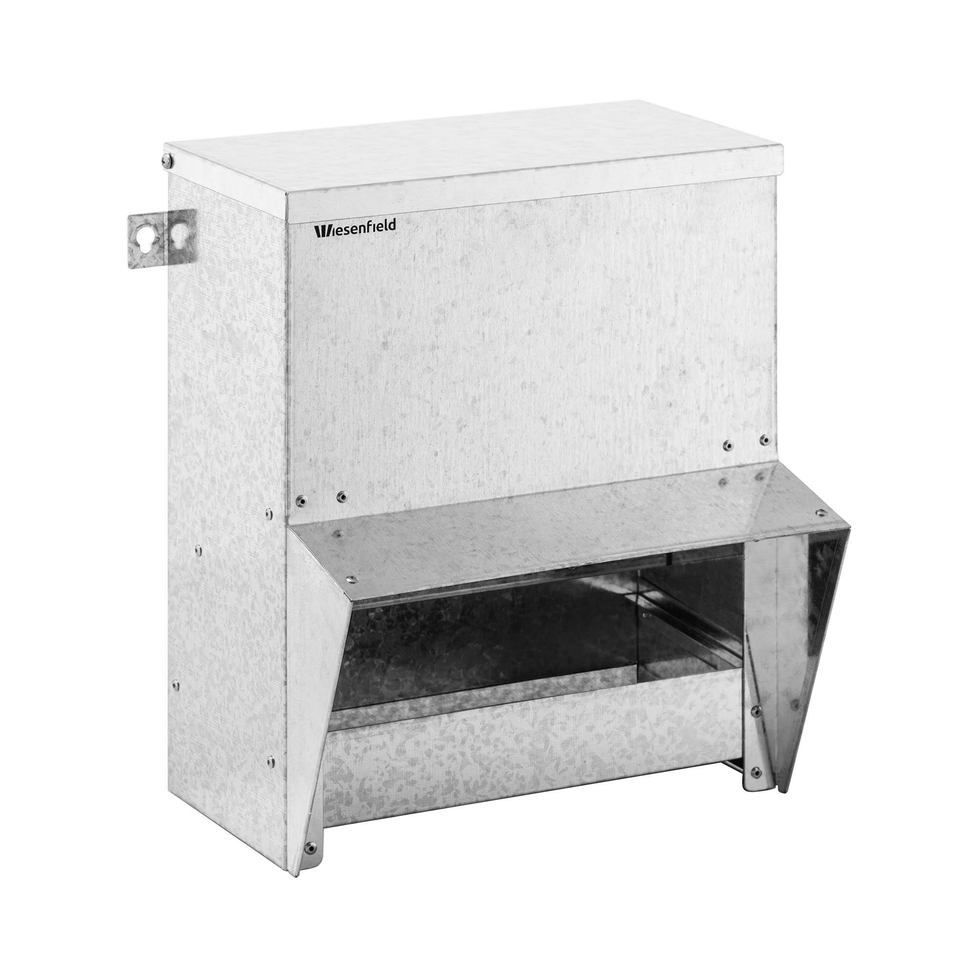 Wiesenfield Mangeoire pour poules - 5 kg WI-CF-130