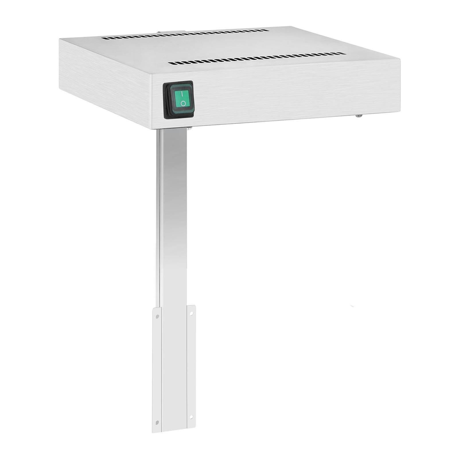 Royal Catering Lampe chauffante infrarouge - 500 W RCWG-1500-L