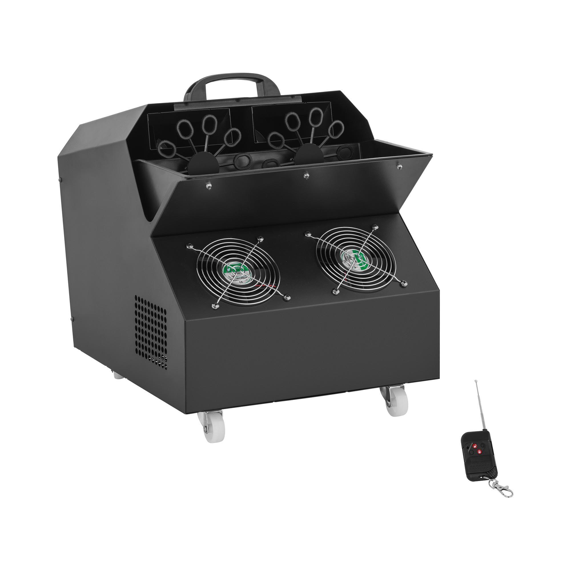 Singercon Machine à bulles - 2 l - 300 W CON.BM-300