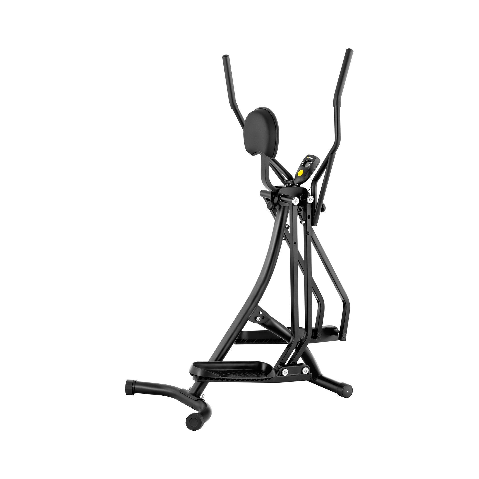 Gymrex Machine elliptique - 120 kg max. GR-MG33