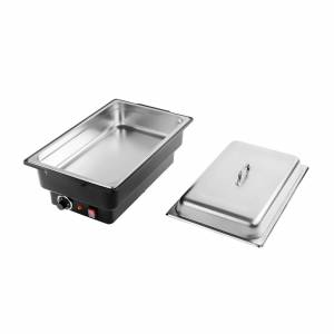 Royal Catering Chafing dish - 900 W - Bac GN 1/1 - 100 mm RCCD-1/1-100-KS-E - Publicité