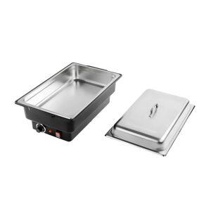 Royal Catering Chafing dish - 900 W - Bac GN 1/1 - 100 mm RCCD-1/1-100-KS-E - Publicité