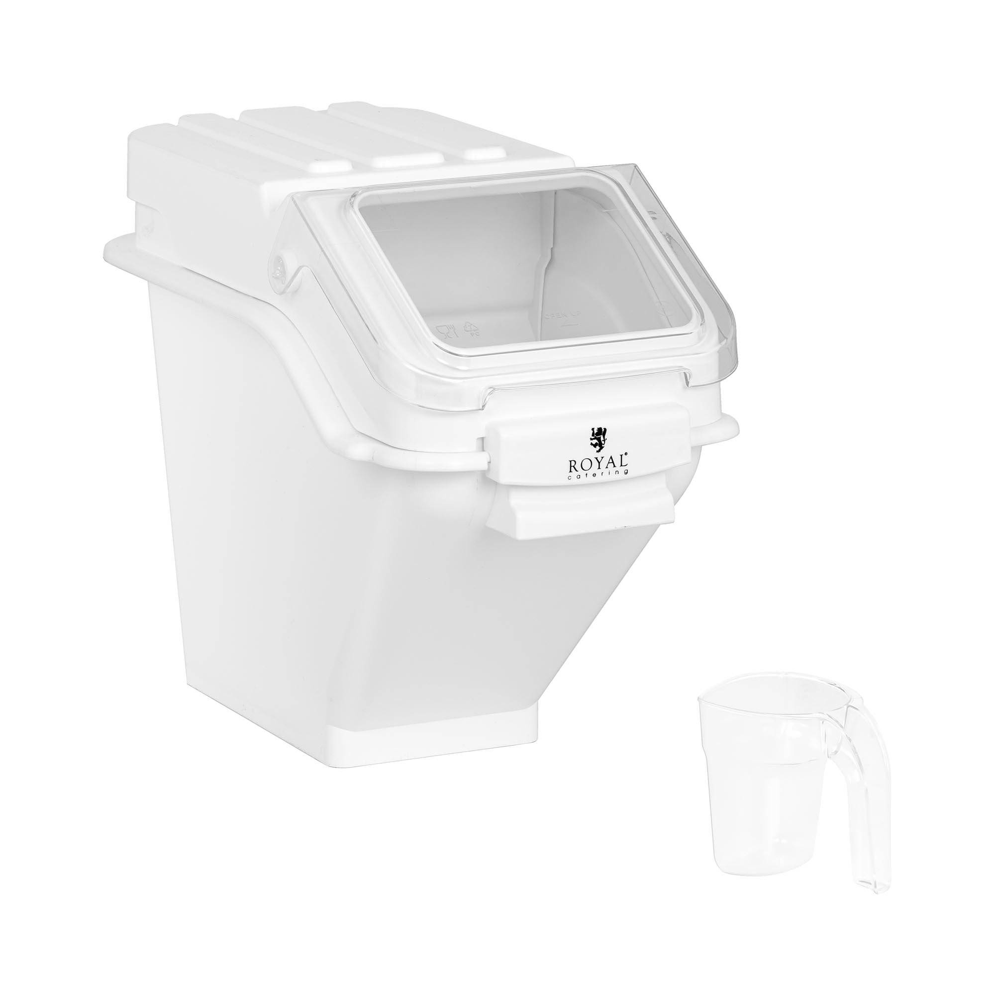 Royal Catering Boite alimentaire - 24 l RC-GFC224