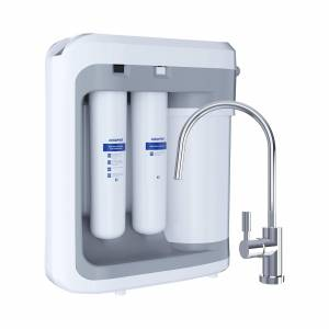 Aquaphor Osmoseur inverse Aquaphor - 450 l/jour - Avec robinet RO-203 - Publicité