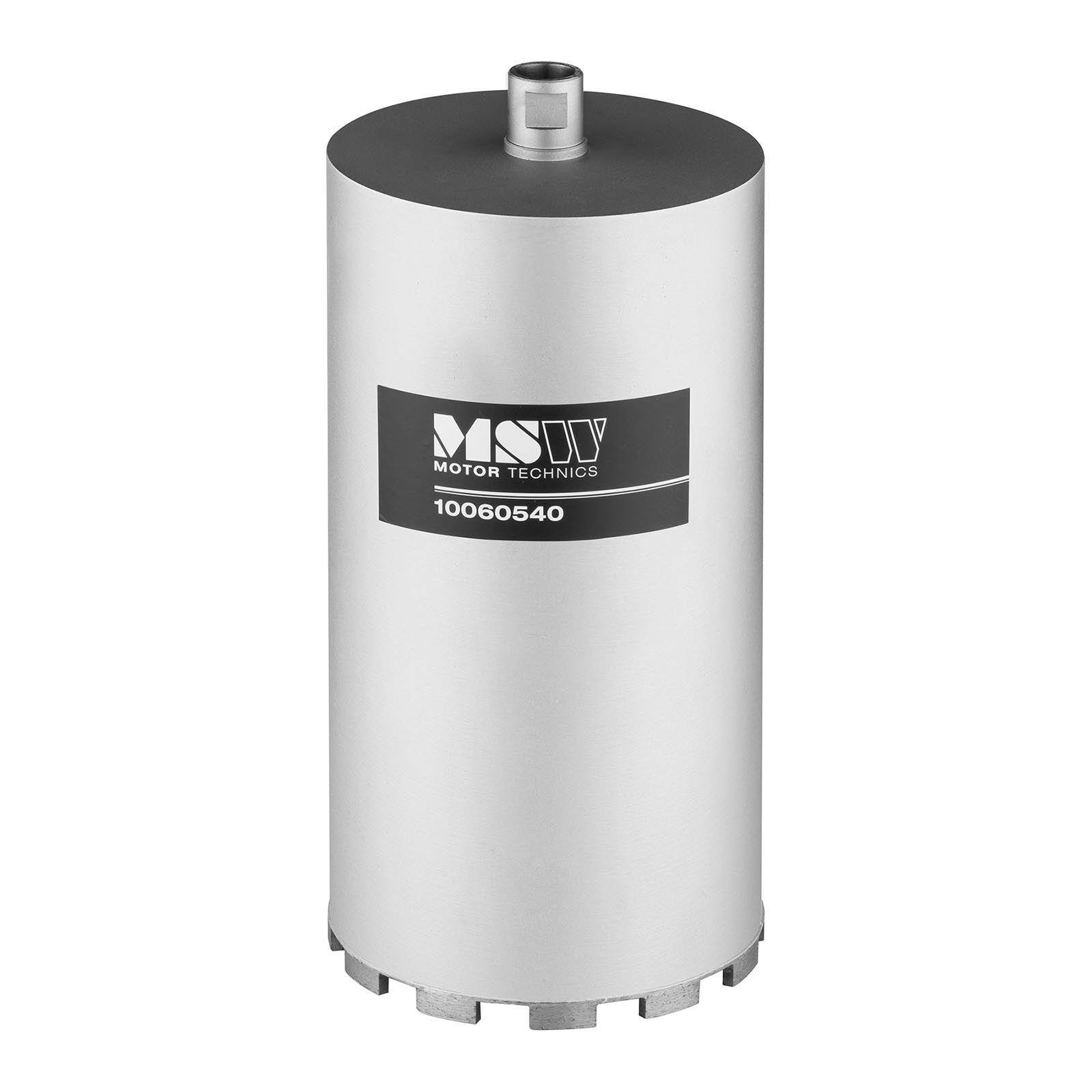 MSW Scie trépan diamant 162 x 300 mm MSW-DCD-300/162