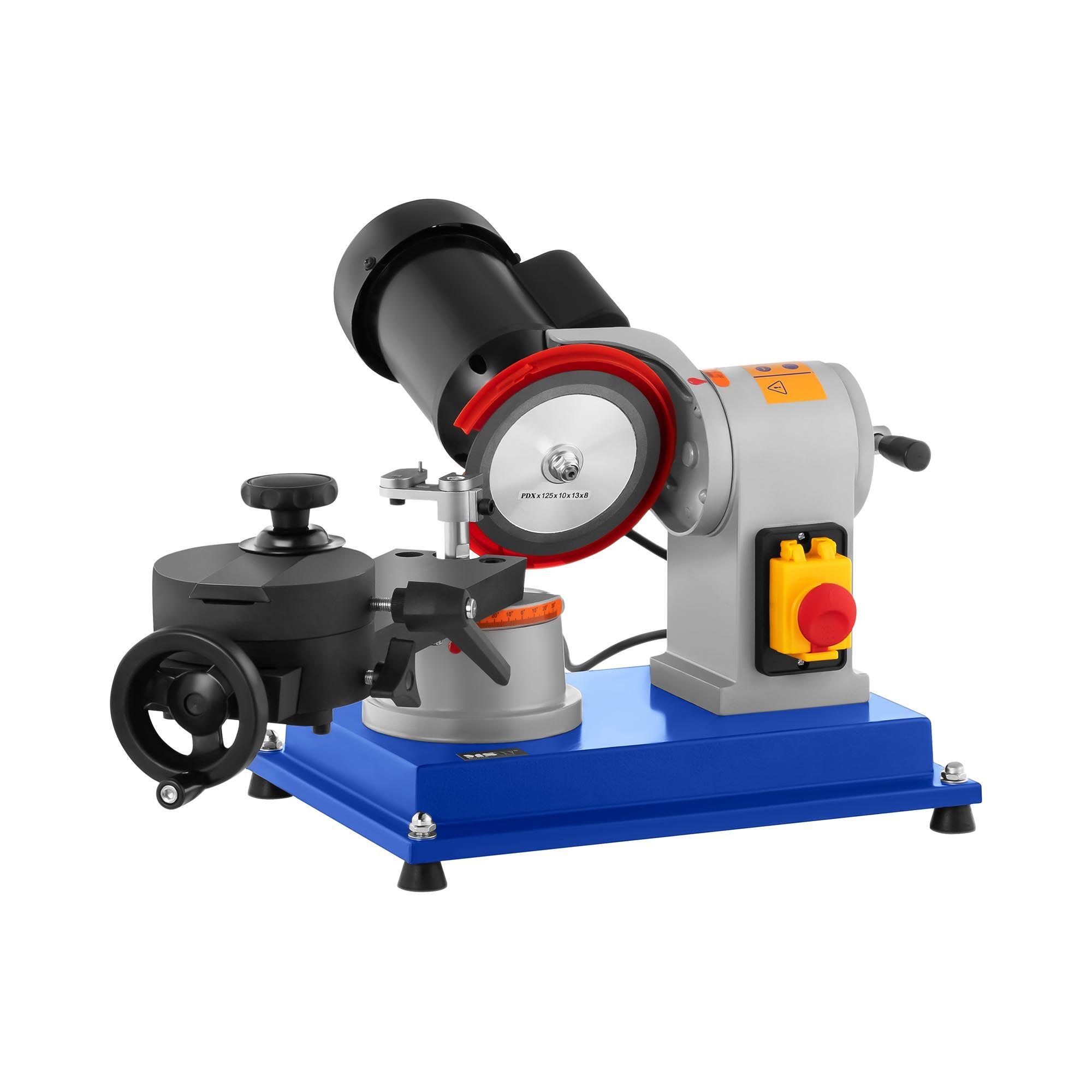 MSW Affûteuse de lame de scie circulaire - 80-700 mm MSW-CBS-250