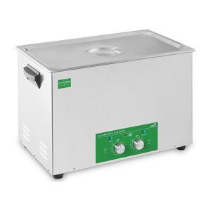 ulsonix Nettoyeur ultrason - 28 litres - 480 watts - Basic Eco PROCLEAN 28.0M ECO - Publicité