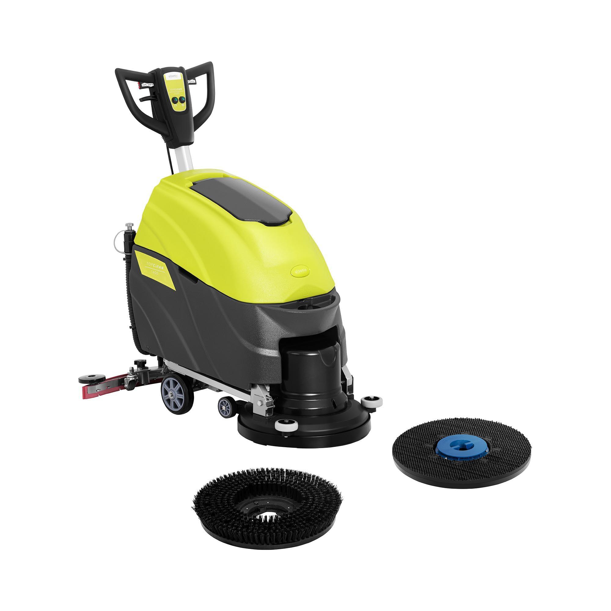 ulsonix Autolaveuse - 45,5 cm - 1 600 m²/h
