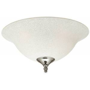Hunter Kit luminaire pour ventilateur de plafond Hunter Classic original, 1886, Salinas, Seville II, Savoy, Carrera