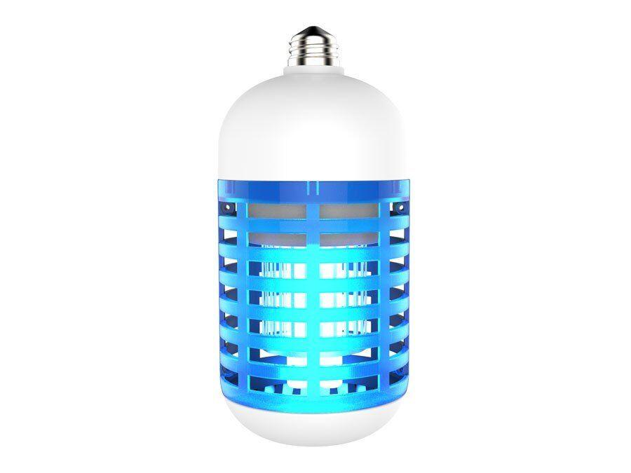 LBA Home Pack destructeur d'insecte zzap b e27 pour toute la maison, une ampoule extraordinaire