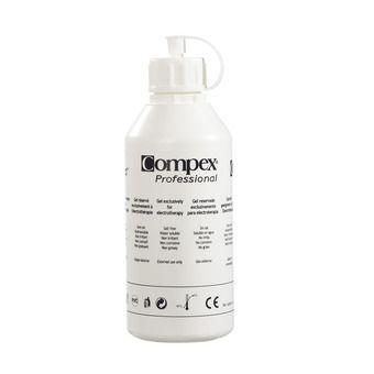 Compex ELECTRODE - Gel 250g blanc