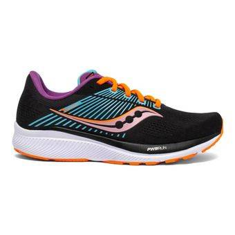 Saucony GUIDE 14 - Chaussures running Femme future black