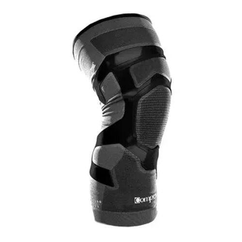 Compex TRIZONE - Orthèse genou noir