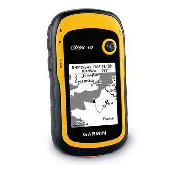 Garmin ETREX 10 - GPS jaune/noir
