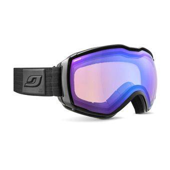 Julbo AEROSPACE OTG - Masque ski photochromique noir/flash bleu